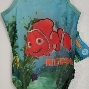 Disney Finding Nemo | Bathing Suit | Swim Suit 4T